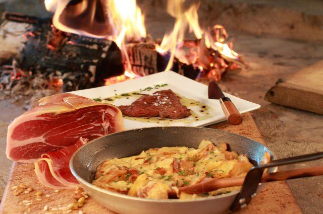 Gastronomie et Agritourisme