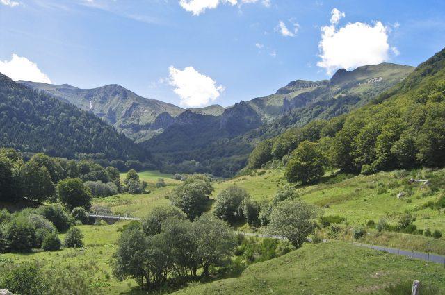 Parcs et réserves naturelles