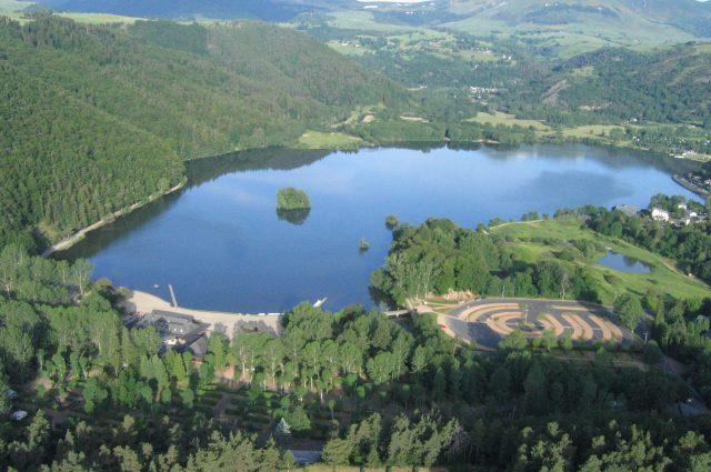 Lacs, Rivières, Cascades