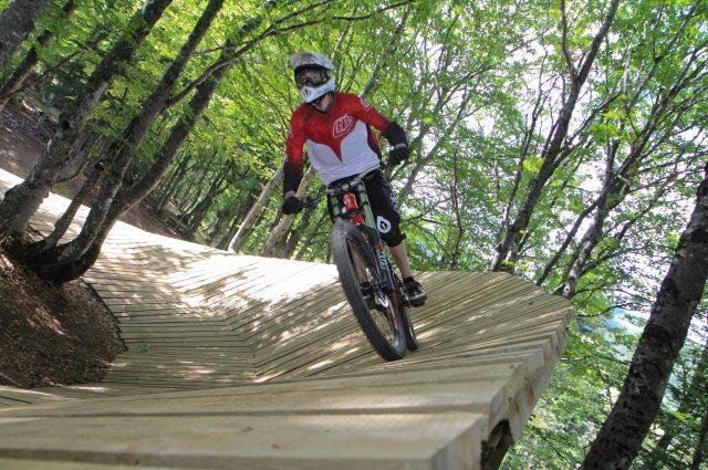 Cyclisme et VTT